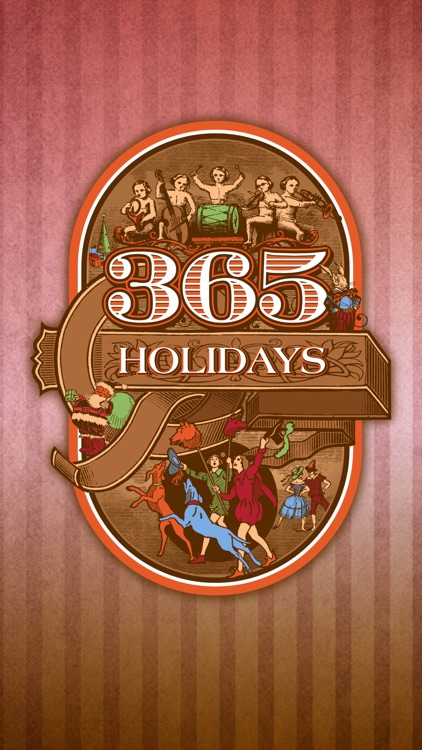 365 holidays (Full)