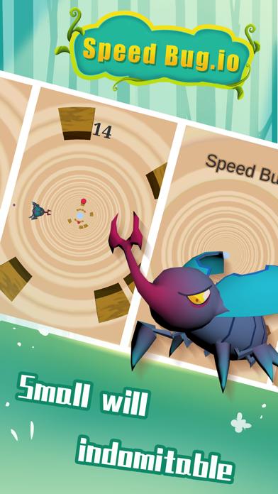 Speed Bug.io Screenshot 3