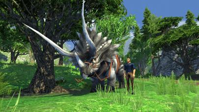 Dino Tamers: Jurassic MMORPGのおすすめ画像7