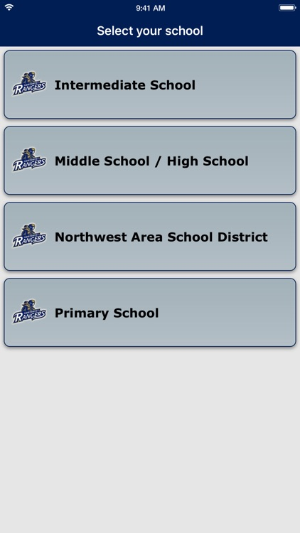Northwest Area School District screenshot-3