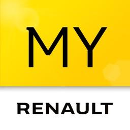 MY Renault Slovenija