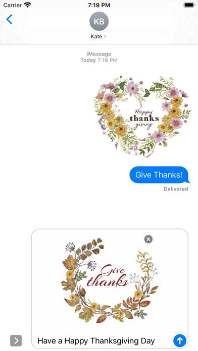 100+ Happy Thanksgiving Day screenshot 5