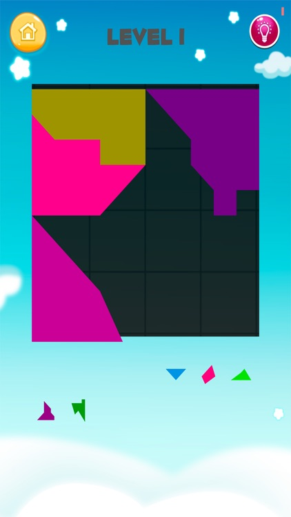Zen Block Puzzle screenshot-2