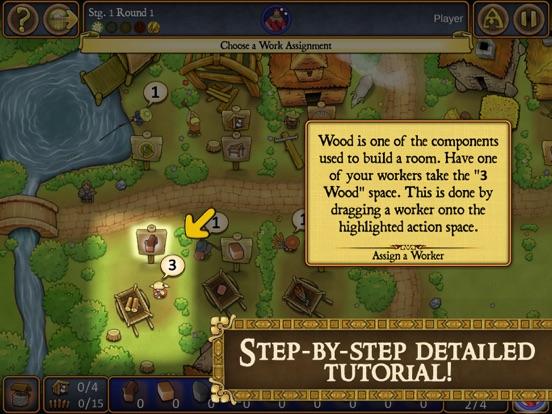 Agricola Revised Edition screenshot 10