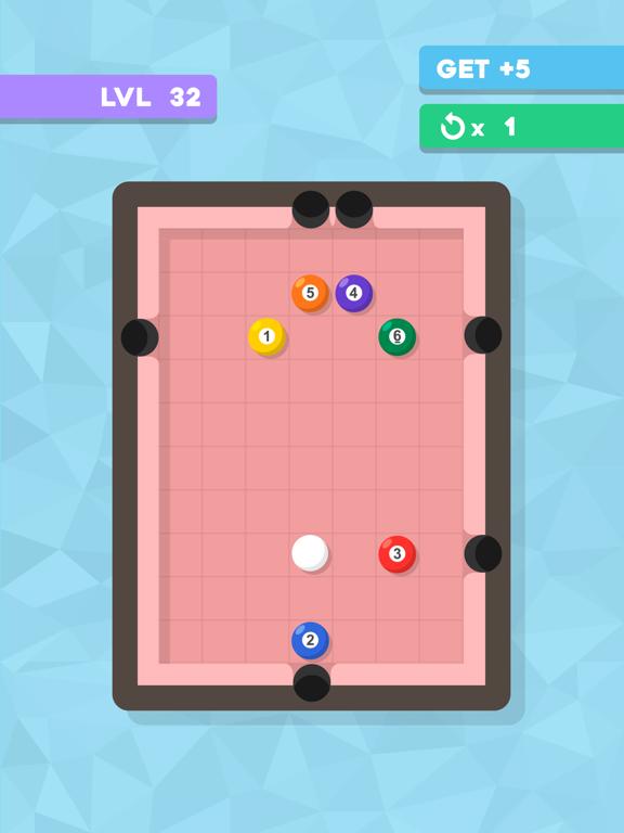 Pool 8 screenshot 10