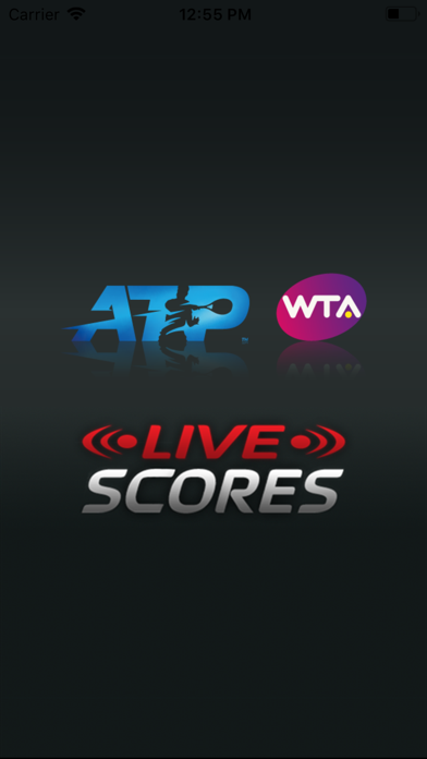 ATP/WTA Live screenshot