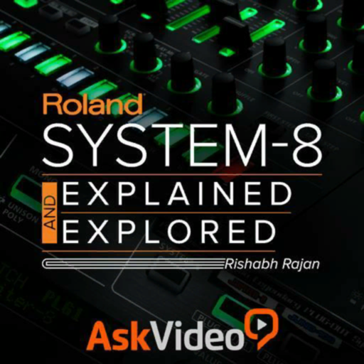 Intro For SYSTEM-8 Course