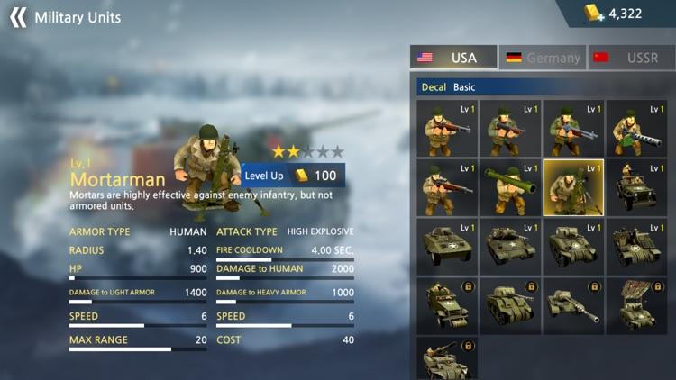 WW2 Battle Front Simulator screenshot-3