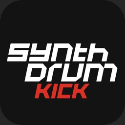 SynthDrum Kick