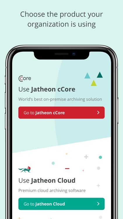 Jatheon Archive