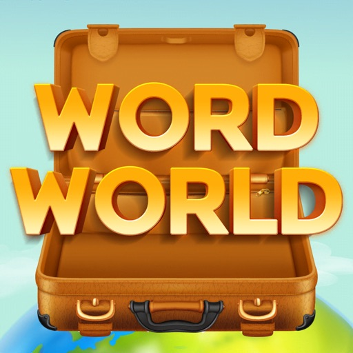 Word World: Crossword Puzzles