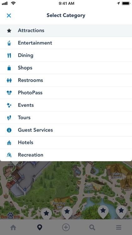 Hong Kong Disneyland screenshot-6