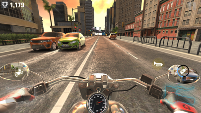 Speed Moto Dash:Real Simulator screenshot 5