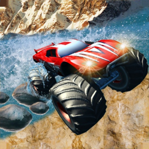Offroad 4X4 Monster Truck Pro