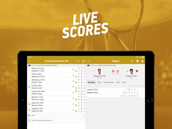 FlashScore - live scores | App Price Drops