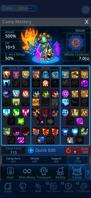 Catch Idle - Epic Clicker RPG on the App Store