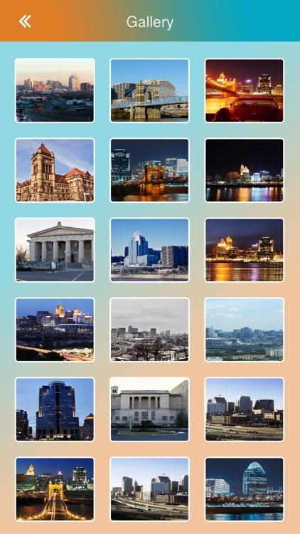 Cincinnati Travel Guide screenshot-4
