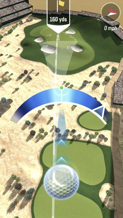 PGA TOUR Golf Shootout screenshot 9