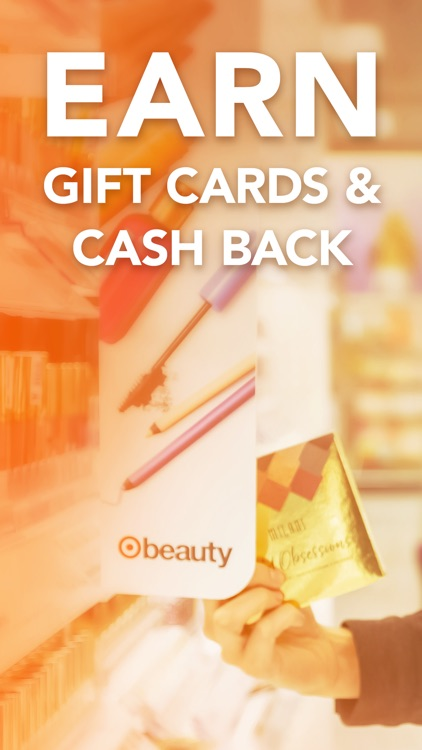 Shopkick: Cashback & Rewards