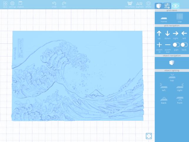Morphi - 3D Modeling + Design on the App Store