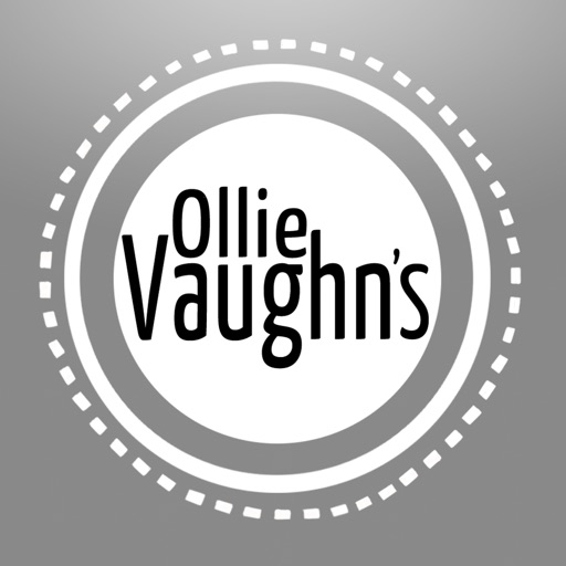 Ollie Vaughn's Kitchen icon