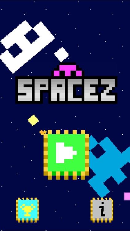 Spacez - Space Adventure