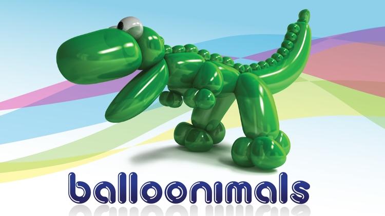 Balloonimals screenshot-4