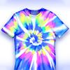 Crazy Labs - Tie Dye  artwork