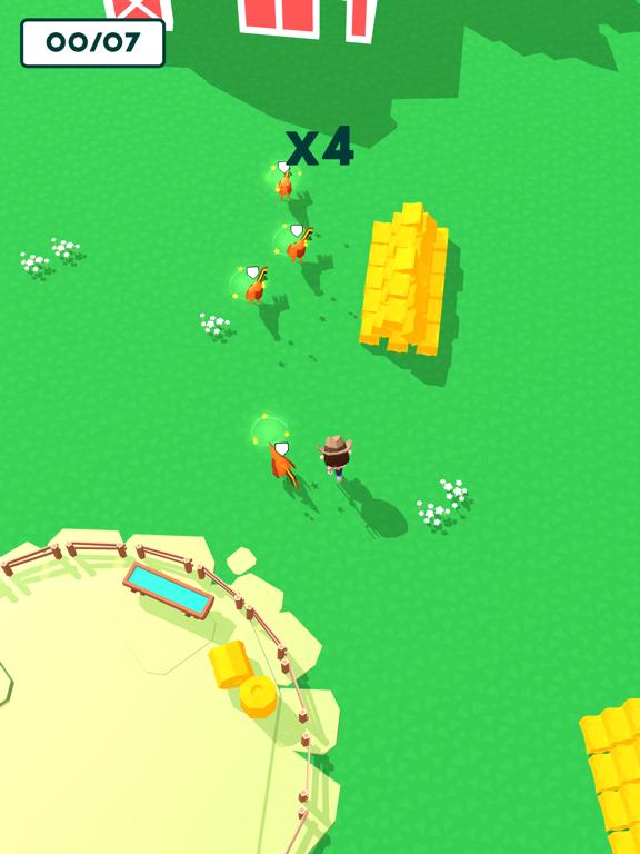 Animal Collector screenshot 7
