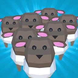 Sheep Go Home