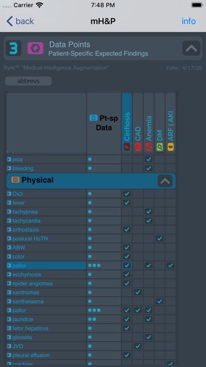 eH&P™ screenshot-5