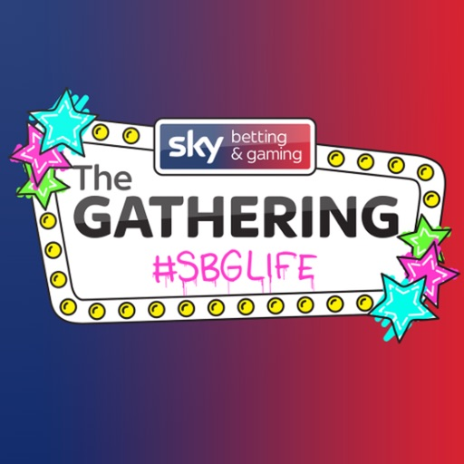 The Gathering 2019 icon