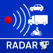 Radarbot Speed Camera Detector