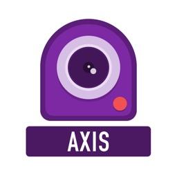 Axis IP Camera Viewer