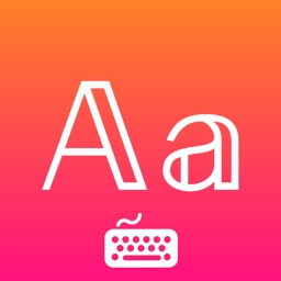 Font ∞ - Social Media Keyboard