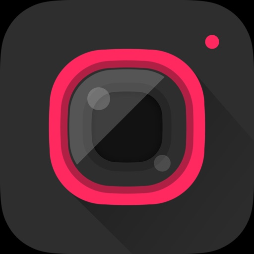 #Camera & Photo Editor app for ipad