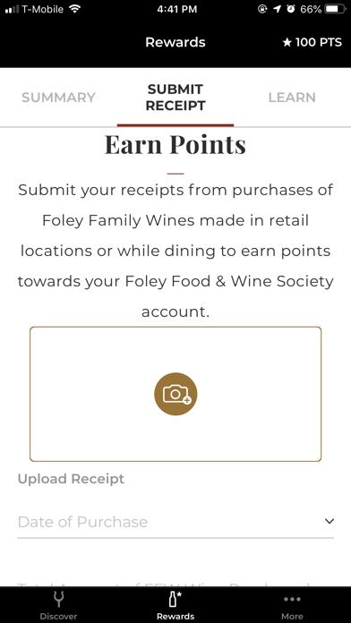 The Foley Food & Wine SocietyScreenshot of 4