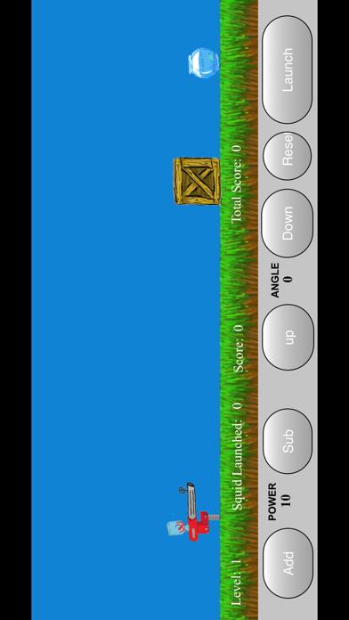 Squid Launcher screenshot 14