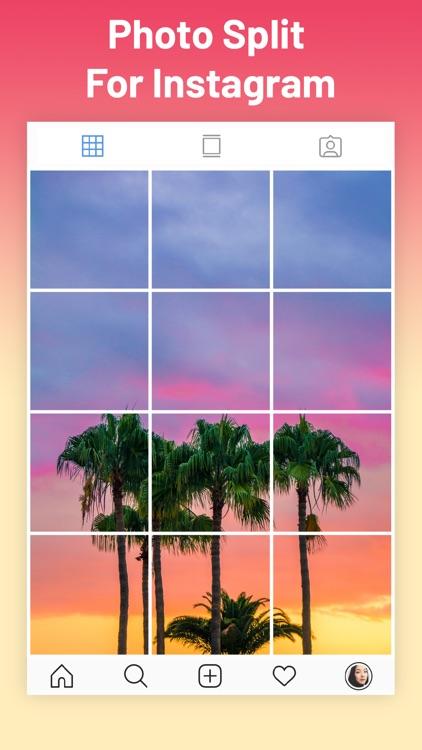 Collage Maker - Mixgram screenshot-9
