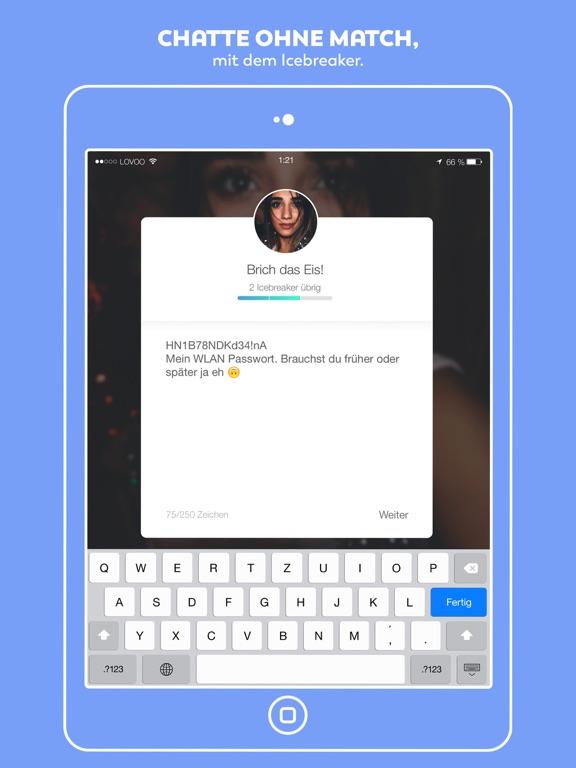 Dating-apps, die facebook verwenden