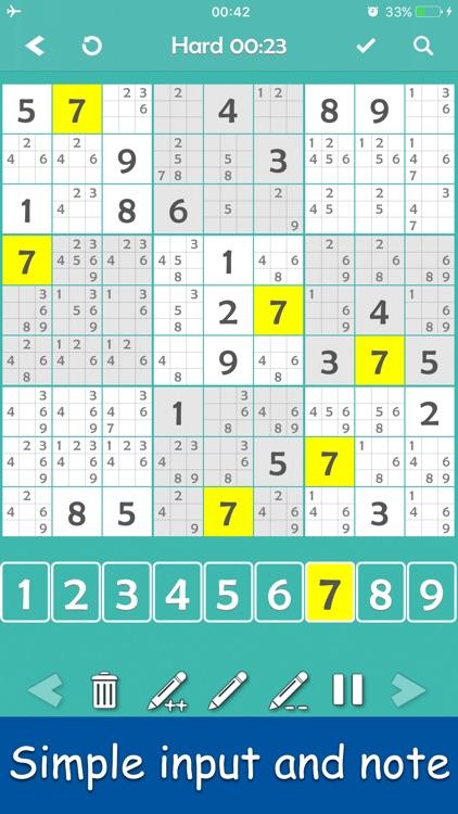 Sudoku World - Brainstorming!!