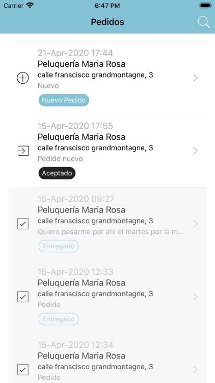 Gangamanía Pro screenshot-3