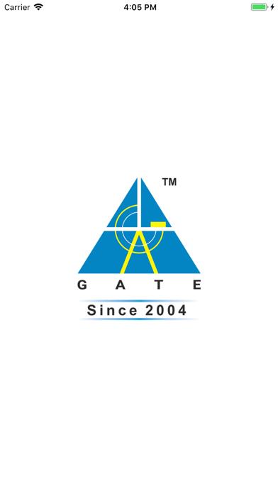 Gate Academy Test Series screenshot one
