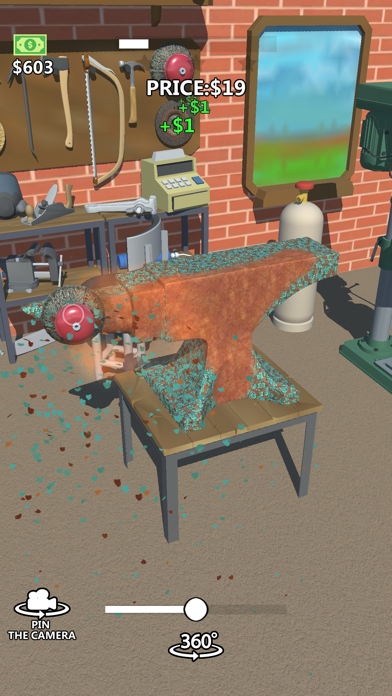 Restoration 3D screenshot 1