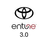 Entune™ 3.0 App Suite Connect