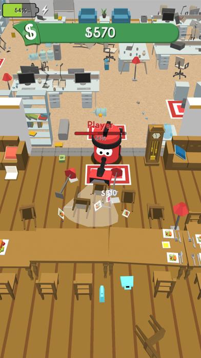 Clean Up 3D screenshot 2