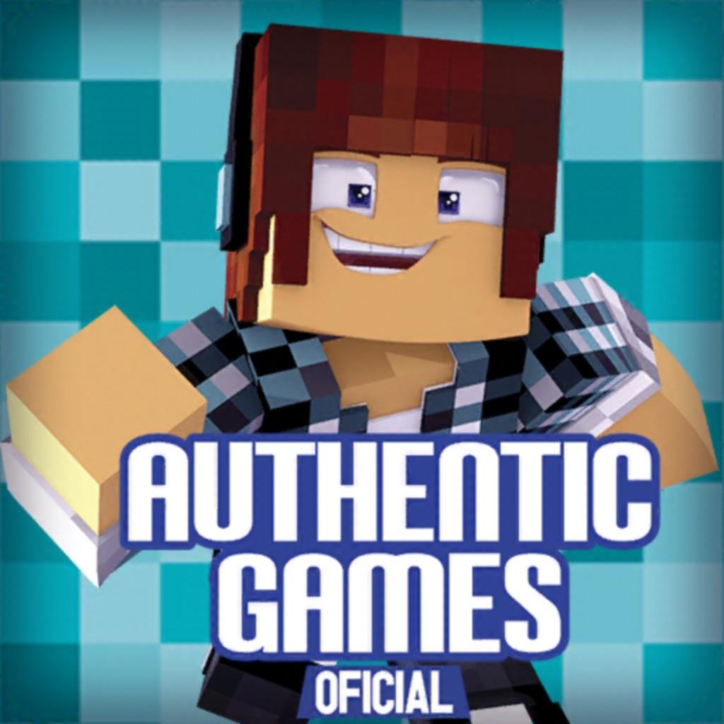 Authentic Games Oficial hack