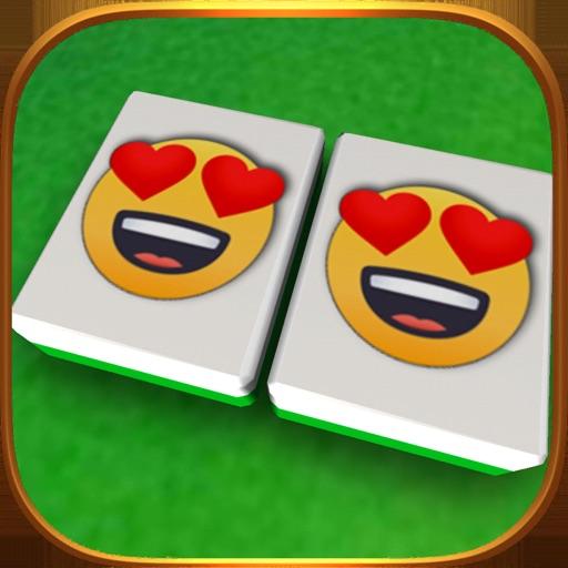 Mahjong Emoji =)