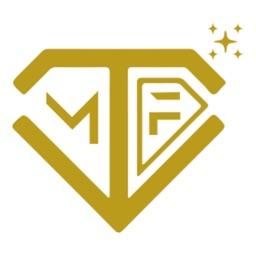 MDF Diamond
