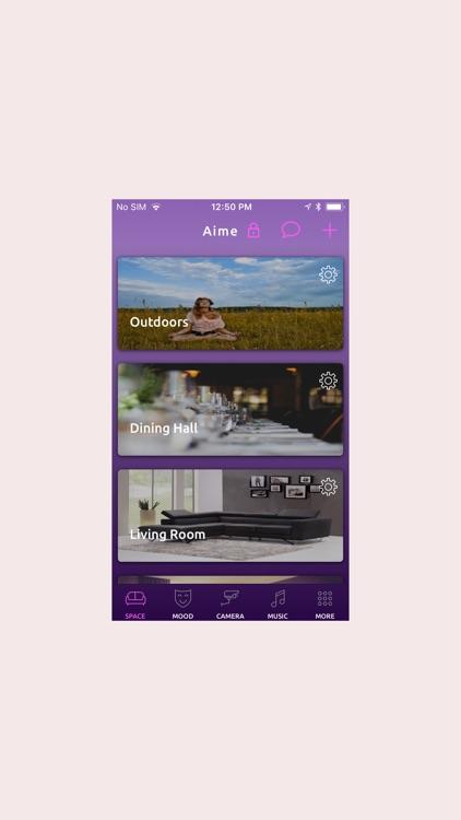 Aime screenshot-0